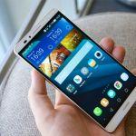 Продано 1 миллион единиц Huawei Ascend Mate 7