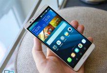 Продан 1 млн смартфонов HuaweiAscend Mate 7!
