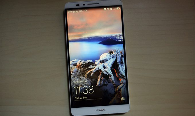 цена Huawei Ascend Mate 7 - фото