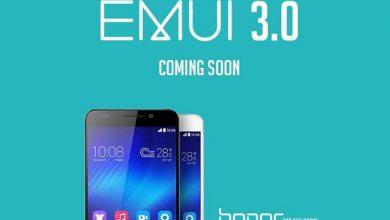 обновление Емуи 3.0 для Хуавей Хонор 6