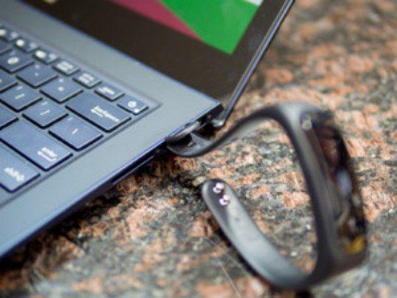 Huawei TalkBand зарядка от ноутбука