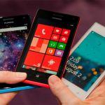 Хуавей отказывается от операционной системы Windows Phone