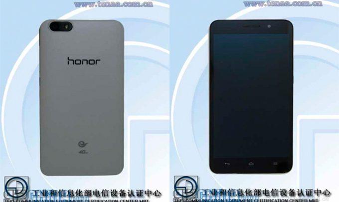 новинка от Хуавей - Huawei Honor 4X