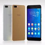 Huawei Honor 6 Plus официально выпущен в Китае