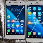 Реальные фотографии и видео смартфона Huawei Honor 6 Plus