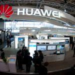 В 2014 году Huawei продала на треть больше смартфонов