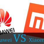 Huawei считает своим реальным конкурентом Samsung, а не Xiaomi
