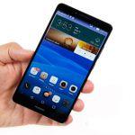 Первые впечатления о Huawei Ascend Mate 7 и примеры снимков