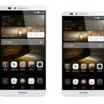 Huawei Mate 7 Compact могут показать на MWC 2015