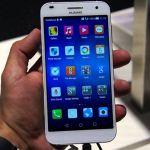 Huawei G7 – видео обзор смартфона из металла