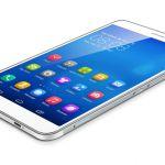 Обзор планшета Huawei MediaPad X1