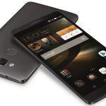 Huawei Mate 7 (Хуавей Мат 7) обзор мощного смартфона
