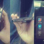 Новые фото Huawei P8 в чехле