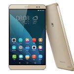 Huawei представила тонкий планшет MediaPad X2