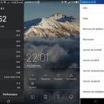 Кастом прошивка Android 4.4 для Huawei Mate 7