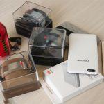 Небольшой обзор российских версий Honor 4X, Honor 6 Plus, Smart Necklace N1 и TalkBand B2