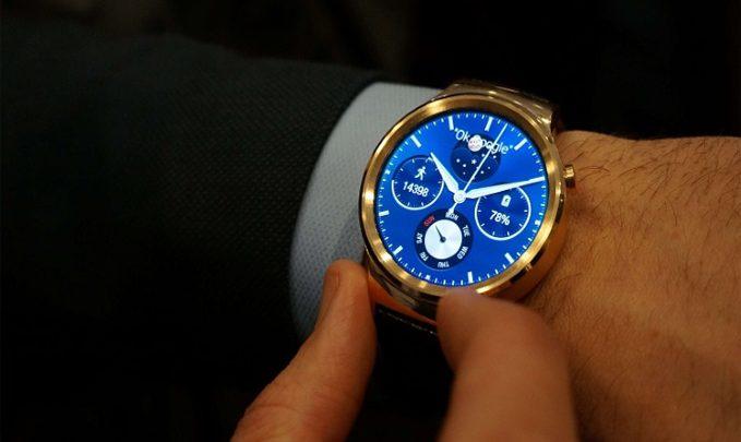 часы huawei watch