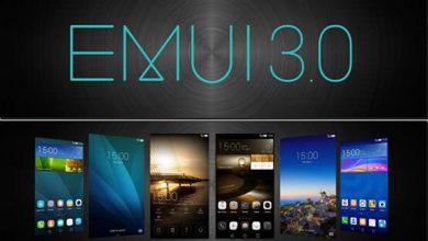 итеративное обновление для EMUI 3.0