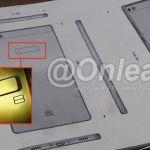 Тизер загадочного элемента Huawei P8