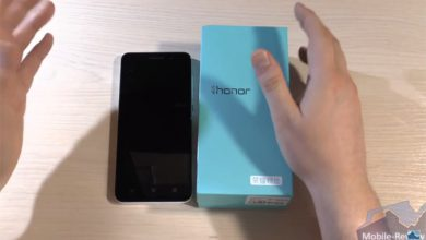 huawei honor 4x видеообзор