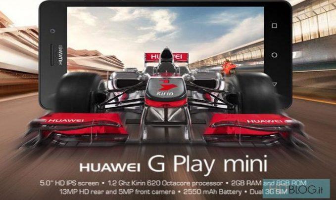 huawei g play mini sale