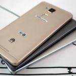 За 6 месяцев Huawei Mate 7 разошелся тиражом в 4 миллиона экземпляров