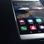Новые возможности стильного Huawei P8