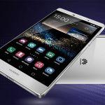Huawei P8 Max – смартфон с 6,8-дюймовым экраном и тонкими рамками