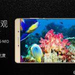 Huawei P8 Max получил 4360 мАч аккумулятор