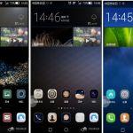 Темы оформления как у Huawei P8 — загрузи уже сейчас!