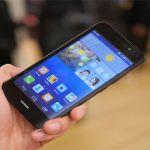 Huawei SnapTo на живых фото и видео