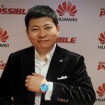 Huawei: 12 причин для покупки наших Watch