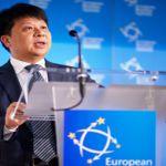 Директор Huawei видит компанию европейской