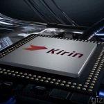 Huawei работает над своей независимой Kirin OS