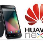 Новые подробности о Huawei Nexus и LG Nexus