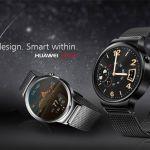 Huawei Watch доступны для предзаказа в некоторых странах по цене от $387
