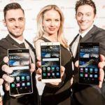 Huawei поставила рекорд по количеству выпущенных смартфонов за месяц
