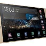 Цена Huawei P8 Max может быть такой же, как у iPhone 6
