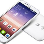 Huawei Y6 Scale анонсируют в скором времени
