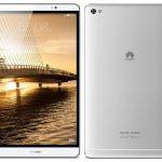 Huawei представила планшет MediaPad M2