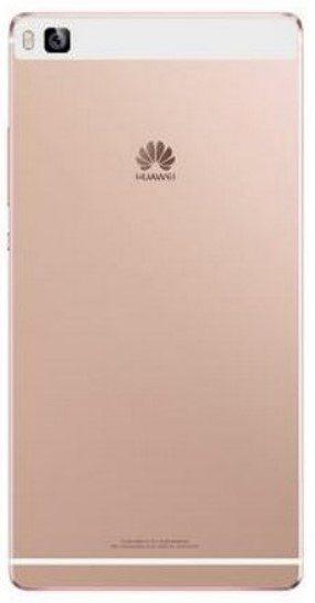 розовый huawei p8