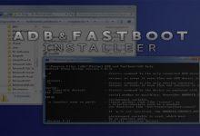 установка adb и fastboot на ПК для Хуавей