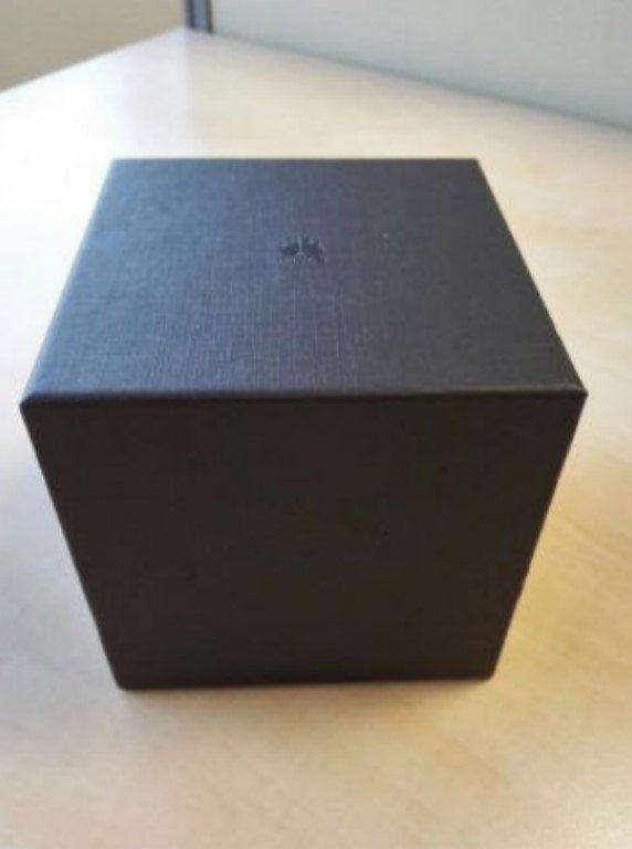 huawei watch в коробке