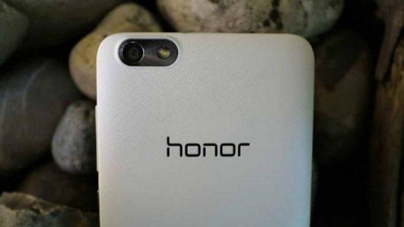 honor 4x обзор