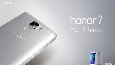 honor 7 купить в европе