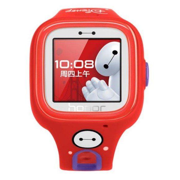 умные часы honor для детей анонсированы