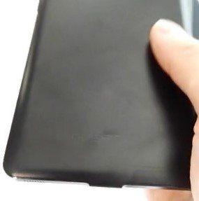 хуавей нексус первое видео