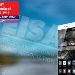 Huawei P8 стал лучшим смартфоном в Европе
