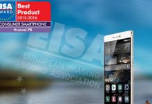 huawei p8 лучший смартфон в европе