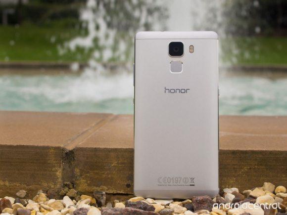 honor 7 обзор